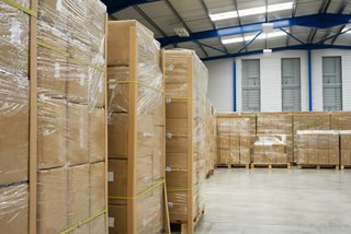 The Complete Guide To Palletizing Cartons And Wrapping